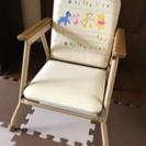 ベビープー☆お食事椅子