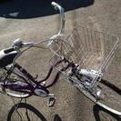(物置保管) 自転車