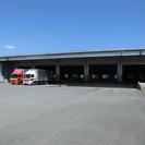 福岡市東区蒲田の貸倉庫物件、広さは約80坪になります。