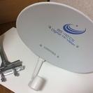 東芝 デジタル対応BS・CSアンテナ