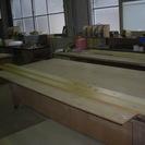 ヒノキ縁甲板 4mx106x15 15ミリ厚 新価格