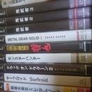 PS2 ソフト 16本まとめて