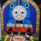 【値下げ】トーマスのテーブル 難あり