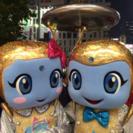 美浜アメリカンビレッジ 無料ライブ& 漫画本プレゼント!