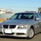 乗出総額49.9万 検30/11迄2007年BMW320