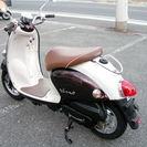 ビーノ 4スト インジェクション ワンオーナー大阪 SA37J