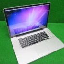MacBook PRO 17インチ
