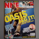 NME4冊セット Oasis / Coldplay / Radio...
