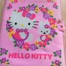 キティちゃんメモ帳