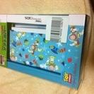 Nintendo New3DS専用カバー【未使用品】