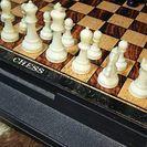 チェス仲間募集