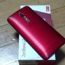 zenfone2 ze551ml RAM4GB ROM16GB ジャンク
