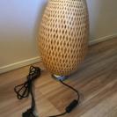 IKEA 照明 テーブルランプ BOJA