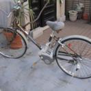 電動アシスト自転車 Panasonic Vivi