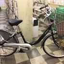 [3061]電動アシスト自転車 ヤマハPAS リチウムイオンバッテ...