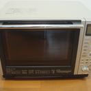 ジャンク品/SANYOスチームオーブンレンジ(EMO-FS200)