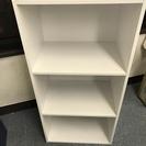 オフィス用家具・三段棚