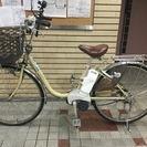 パナソニック 電動自転車 新品バッテリー 13.2Ah