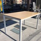 オフィス シンプル テーブル