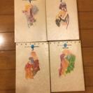 名作!!高河ゆん アーシアン 全3巻+外伝