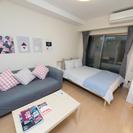 【キャンセル待ち】1人暮らし用セット一式 ソファ、ベッド、洗濯機、...