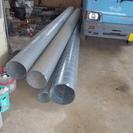 亜鉛引きスパイラル管 色々