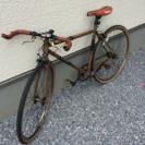 ピストバイク シングルスピード自転車