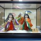 大きめの 日本人形  『宝寿』
