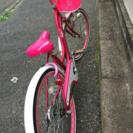 22インチ*子供自転車