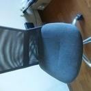 椅子無料で譲ります(ルームチェア)(無料)