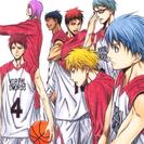 黒子のバスケ漫画