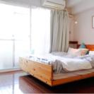 Airbnb&新居生活スタートに最適!家具家電まるごとセット