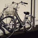BRIDGESTONE アルベルト自転車 美品