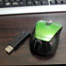 【ジャンク扱い】マイクロソフト製ワイヤレスマウス