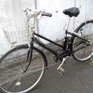 YAMAHA 電動アシスト自転車 27インチ