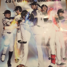 ファン必見!2017年度、日本ハムファイターズカレンダー