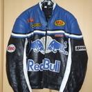 Red Bull ライダースジャケット