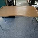 ベッド用テーブル サイドテーブルとしても使えます N32