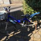 お取引中  子供用自転車  24インチ