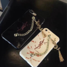 YSL  iPhoneケース※配送対応要相談※