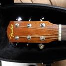 【引取限定】(中古) Fender アコースティックギター