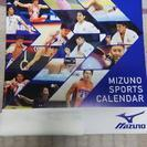 ミズノスポーツカレンダー