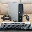 HP(ヒューレットパッカード) Compaq dc5800 SFF