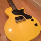 biltz by aria レスポールjr ギター
