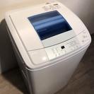 ♪010412 全自動洗濯機 ハイアール JW-K50H