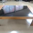 ヒュルスタ センターテーブル ドイツ製