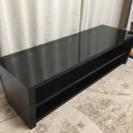 交渉中です。美品ニトリで購入したシンプルなテレビ台です。
