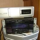 カロ 完動品オーディオセット CDチェンジャー