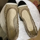 Chanel夏靴