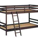 ニトリ2段ベッド